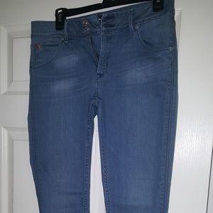 Hudson Jeans Size 30 skinny jeans